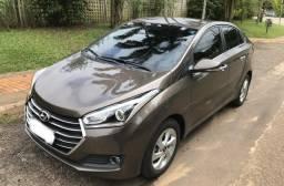 Hb20s Premium Aut 17 Novo Completo OPORTUNIDADE! - 2017