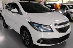 Chevrolet ONIX 1.4 Mpfi LTZ 8V Flex 4P Automático - 2014