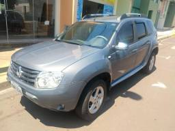 Renault Duster Dynamique 1.6 Completo - 2014