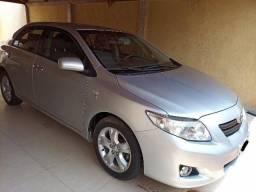 Corolla 2011 Autom. Flex - 2011