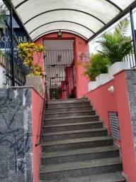 Lindo apto para locação centro de Santo Andre R$ 1.350,00