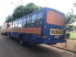Onibus Caio Alpha 95/96 - 1995