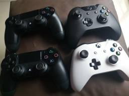 Controle.original ps4 Xbox.one s