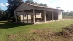 Alugo chácara em Palmas