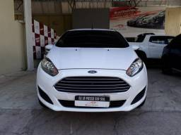 Ford 2017/2017 new Fiesta se 1.6 plus Automatico completo branca inacreditáveis 13000 km - 2017