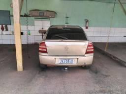 Astra 2006/2007 troco em mota ou carro em dias - 2006