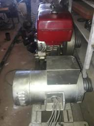 Motor b18 com gerador negociável!! encontrar-se em Brasiléia