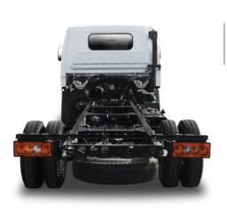 Oportunidade Caminhão JMC N900 0km