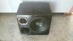 450 caixa de som