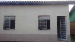 Aluga-se casa em Parintins no Conjunto Silvio Mioto