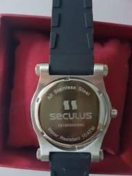 17c7e27ec44 Relógio BMW de Pulso Masculino Original