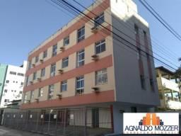 Apartamento à venda com 1 dormitórios em Muquiçaba, Guarapari cod:AP00211