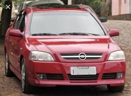 Compro Astra GSI ou SS - 2005