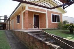 Casa de alvenaria - Bairro S. Paulo - Montenegro - 51