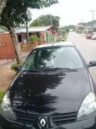 Clio em guaba pra vende logo - 2011