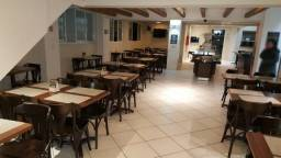 Hotel e restaurante à venda em Curitiba no bairro Centro Ref PT0239