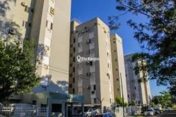 Apartamento 3 dormitórios, sacada, elevador e garagem