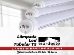 Lâmpada tubular T5