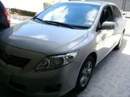 Corolla deu automático - 2009