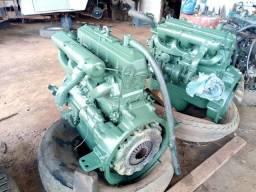 Motor 1618/1620 (366) retificado