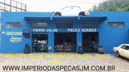Peças Caminhonetes 4x4 Jeeps Vans Automoveis