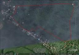Área para investidores na Barra de Guaratiba (subida p/ Grumari)