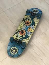29d9bc392ad4b Vendo Skate muito novo!!! Apenas R  100
