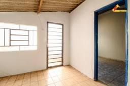 Casa Residencial para aluguel, 2 quartos, Catalão - Divinópolis/MG