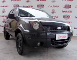 Ford EcoSport Ecosport XLS 1.6 8V GNV MANUAL - 2005