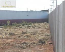Terreno à venda em Jardim triângulo, Formosa cod:TE00005