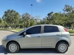 Fiat Punto 2012 Atractive 1.4 flex completo - 2012