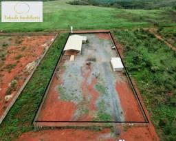 Terreno à venda em Distrito agroindustrial de formosa, Formosa cod:TE00006