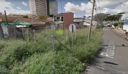 Terreno à venda, 360 m² por r$ 370.000,00 - capão raso - curitiba/pr