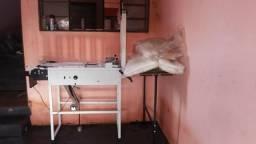 Maquina de fazer fraldas P,M,G, GG