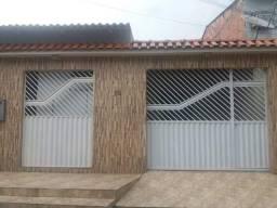 Linda casa conj. Itacolomy, Distrito I. 3qts, s/ 1 suíte, poço