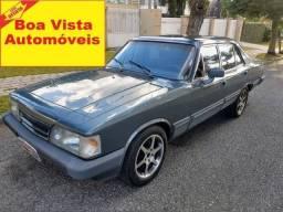 GM Opala Comodoro 6 cilindros 1989 - Super Oferta Boa Vista Automóveis
