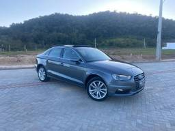 Audi A3 2.0 Ambition 220cv