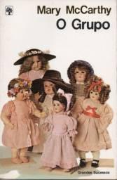 Livro - O Grupo - Mary Mccarthy