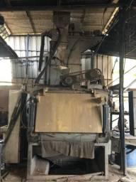 Jato de granalha 300kg