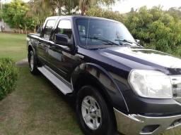 Ranger 4x4 turbo diesel - 2011