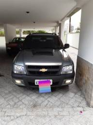 Vendo ou troco s10 FLEX com kit GÁS 5 geração - 2011