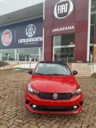 Fiat Argo Drive 1.3 FLEX 2018/2019 - 2019