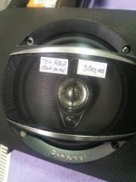 Alto falante Pioneer 350w 80 rms