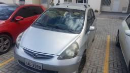 Honda Fit 2007/2008 - 2008