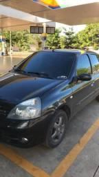 Renault Clio 1.6 16v ACEITO CARTÃO - 2006