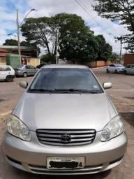 Vende-se carro Toyota Corolla - 2004