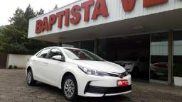 Toyota - Corolla 1.8 GLI 16V Flex AUT