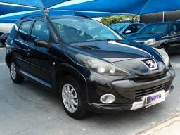 Peugeot 207 Sw 1.6 - 2010