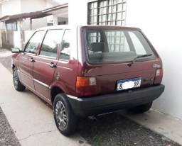 Uno ELX 95 - 1995