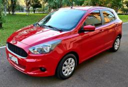 Ford Ka 1.5 SE Completo - Impecavel